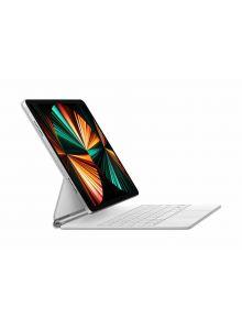 Magic Keyboard για iPad Pro 12.9-inch (5th generation) - White - Greek