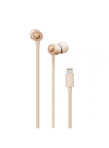 urBeats3 Earphones με Lightning Connector – Satin Gold