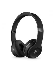 Beats Solo3 Wireless Headphones - Black