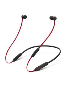 BeatsX Earphones - The Beats Decade Collection, Defiant Black-Red