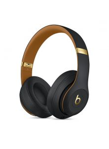 Beats Studio3 Wireless Over-Ear Headphones – The Beats Skyline Collection - Midnight Black