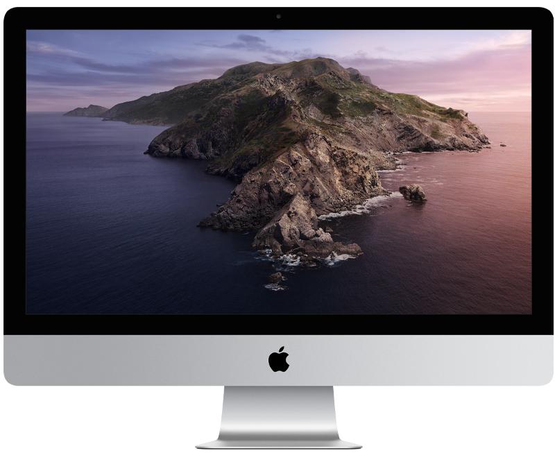 iMac με οθόνη Retina 5K