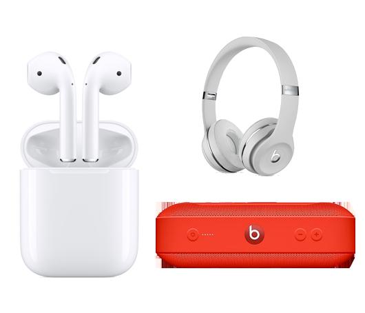 Ακουστικά & Ηχεία